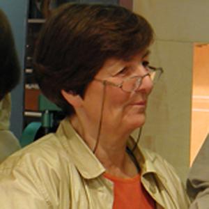 Jutta Wilpert